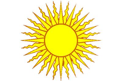 پرچم ایران در زمان امپراتوری اشکانیان