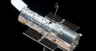 چرا تلسکوپ های فضایی از تلسکوپ های زمینی بهترند؟