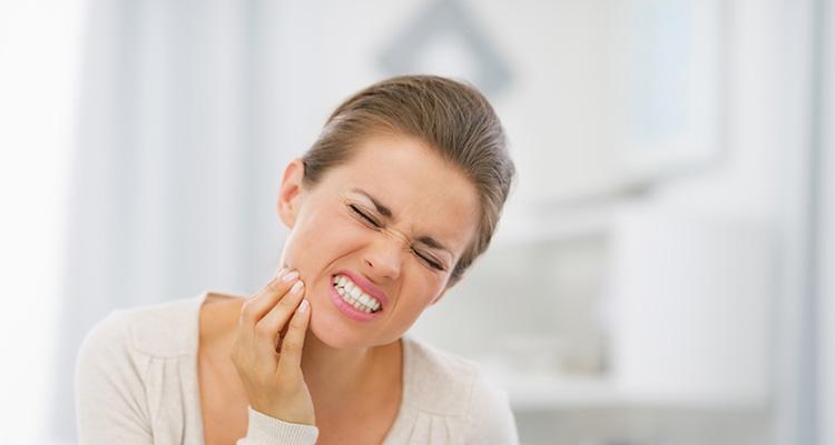 معمول ترین دلایل دندان درد را بشناسید!