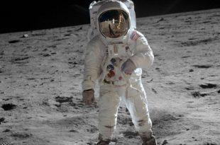آیا سفر به ماه حقیقت دارد؟