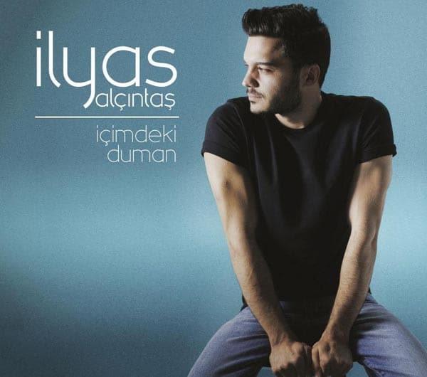 آکورد آهنگ ایچیمدکی دومان Icimdeki Duman از Ilyas Yalcintas