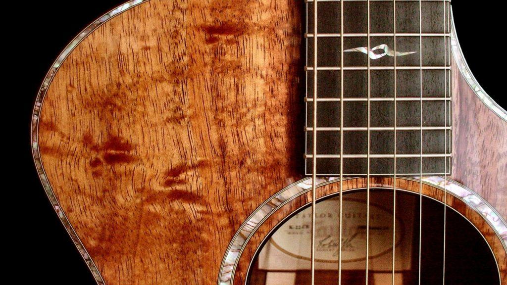 تفاوت گیتار آکوستیک و کلاسیک در چیست؟